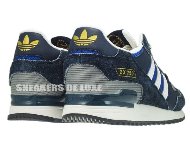 25d908af6b07e6 ... purchase q23655 adidas zx 750 originals legend ink true blue running  white b001c 2d294