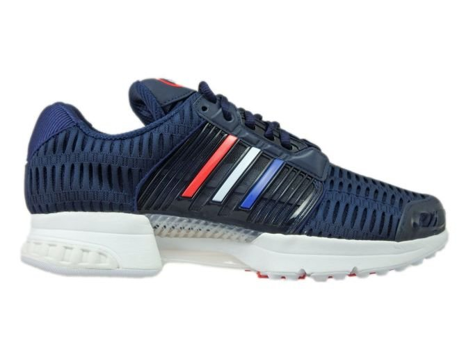 Inglese: s76527 adidas climacool 1 marina / blu / rosso s76527 collegiale