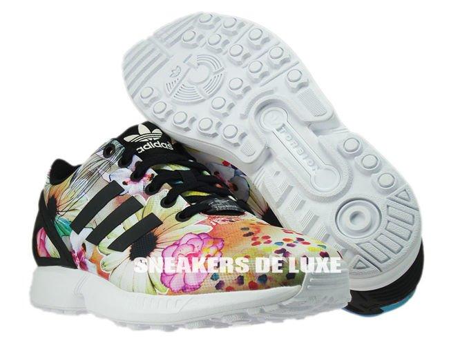 f13bdd6ea2440 English  S78976 adidas ZX Flux The Farm S78976 adidas Originals   womens