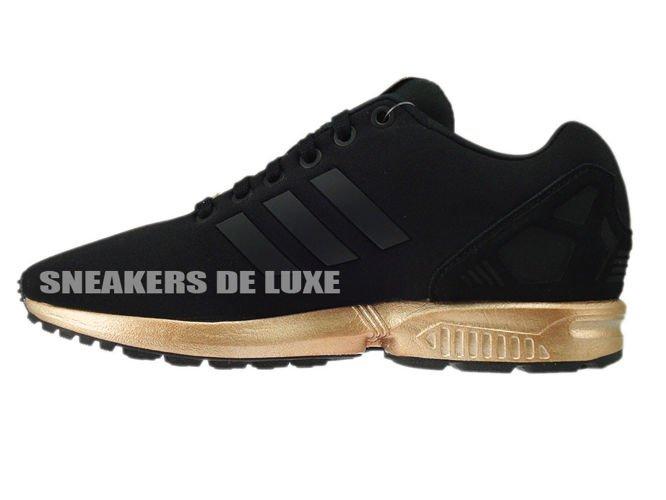 3b849d2548f5e ... shopping s78977 adidas zx flux core black core black copper metallic  58fef 82ff0
