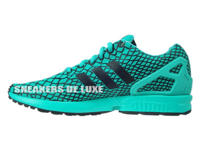 new style cf0f9 324cf ... S79065 adidas ZX Flux Tech-Fit ...