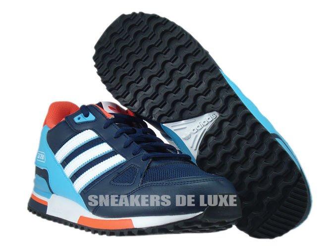 14687f9f2a7ca9 ... S79194 adidas ZX 750 Collegiate Navy  Footwear White   Bright Cyan ...