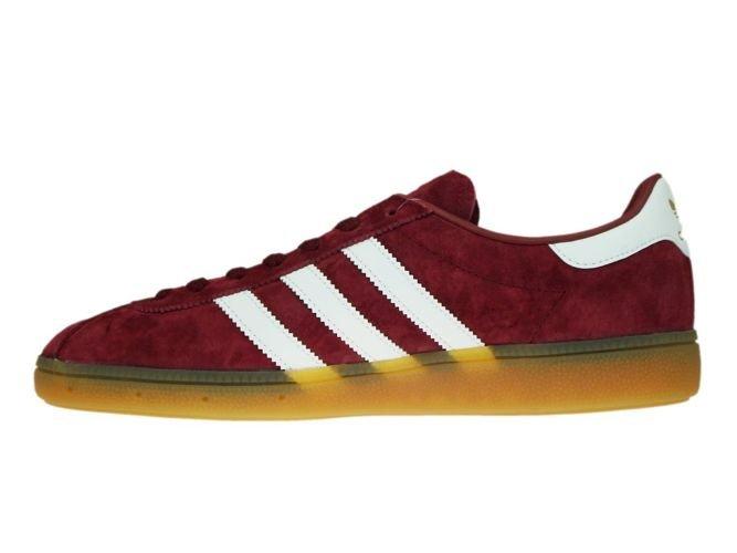 release date: 8b7f8 c9612 ... adidas München BB2776 Collegiate BurgundyFtwr WhiteGum ...