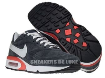 505818-018 Nike Air Max BW Classic VT Anthracite/White