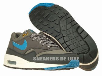 537383-231 Nike Air Max 1 Essential Smoke Tropical
