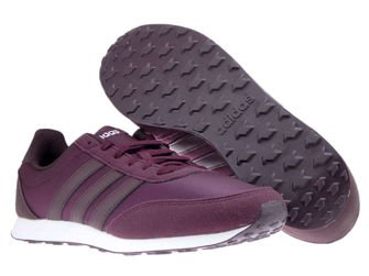 B75798 adidas V Racer 2.0 Maroon/Night Red/Night Red