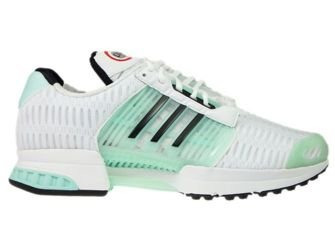 BA8576 adidas ClimaCool 1 White/Ice Green/Core Black