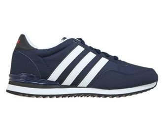 BB9680 adidas NEO Jogger CL Collegiate Navy/Ftwr White/Core Black