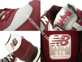 "ML574FTO New Balance 574 ""Camper Pack"""