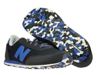 New Balance KL410CKY Black/Blue
