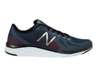 New Balance M790LG6 790v6 Thunder with Atomic