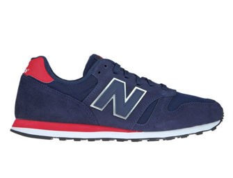 New Balance ML373MBT Navy / Silver