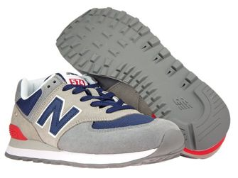New Balance ML574EAD Marblehead with Pigment
