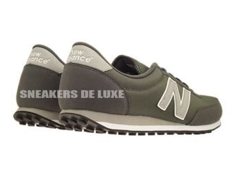 New Balance U410CA Grey