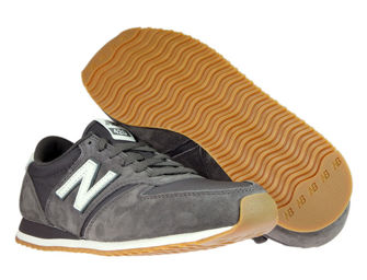 New Balance U420SWG Shale with Magnet
