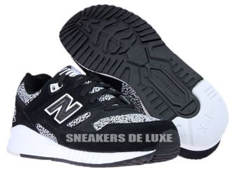 New Balance W530KIC Kinetic Imagination Black