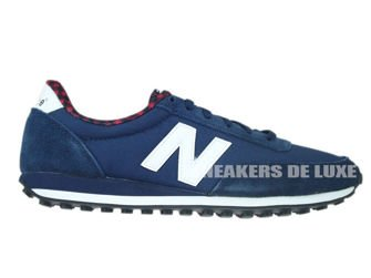 New Balance WL410DSB Navy/Black