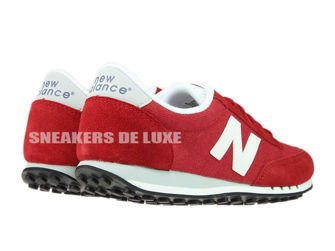 New Balance WL410NPA Red/White