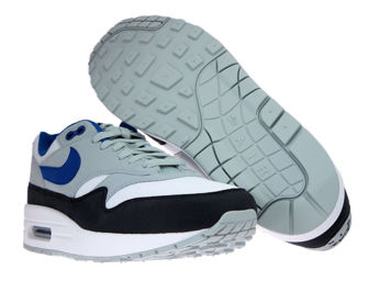 Nike Air Max 1 AH8145-102 White/Gym Blue/Light Pumice