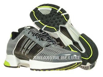 Q34261 adidas ClimaCool RU Lead/Electric/Black