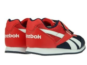 Reebok Royal Classic Jogger 2.0 V2 BD4004 Collegiate Navy/Primal Red