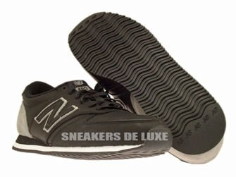 U420LSK New Balance 420 Black Leather