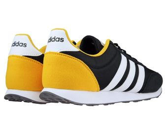 adidas V Racer 2.0 EG9913 Core Black/Ftwr White/Grey Five