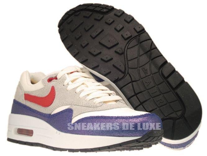 Buty damskie Nike Air Max 1 Vintage 555284 100 – sklep