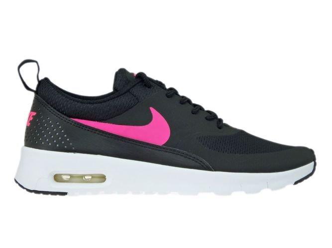 buty Nike Air Max Thea WhiteBlack 40