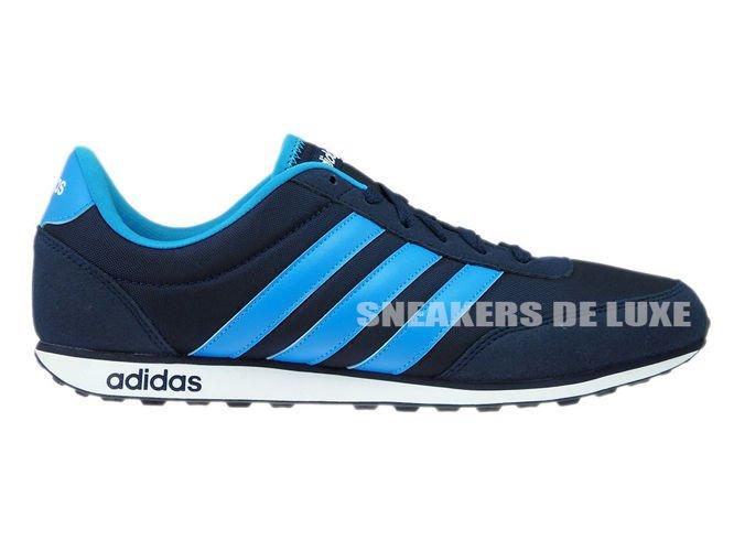 męskie buty adidas neo adidas v racer aw5053
