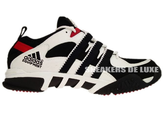 best sneakers 4748d 5a852 Adidas Equipment Black White Red 1996 ...