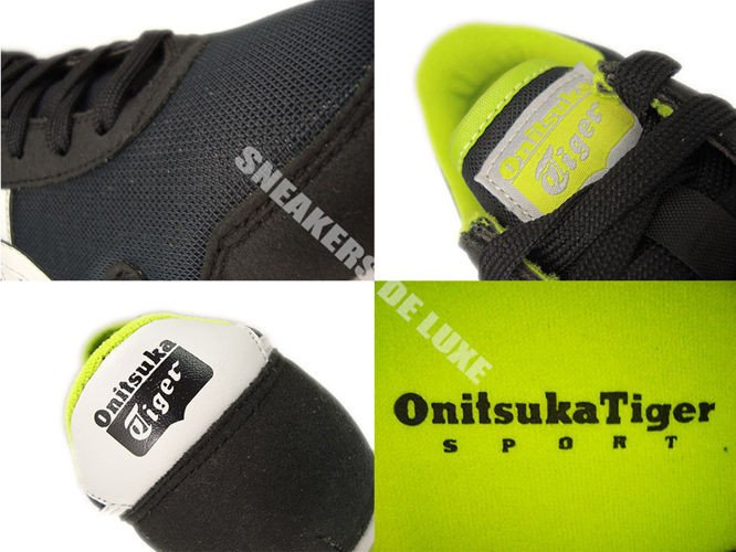 Asics Onitsuka Tiger Sumiyaka D3F1N 9013 BlackLight Grey