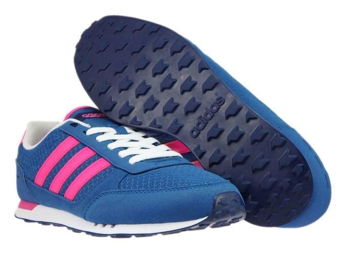 AW4686 adidas NEO 10K ConavyBlue Sneakers de Luxe