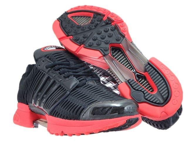 timeless design e1ced 12a9a ... BA7160 adidas ClimaCool 1 Core BlackCore Red ...