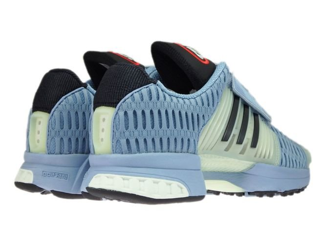 the latest 5d77e 87384 ... BA7267 adidas ClimaCool 1 CMF Tactile Blue  Core Black  Linen Green