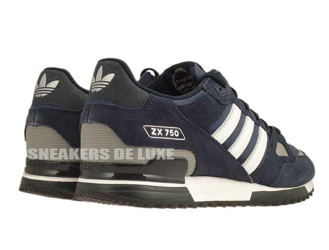 buty adidas zx 750 g40159 sneaker