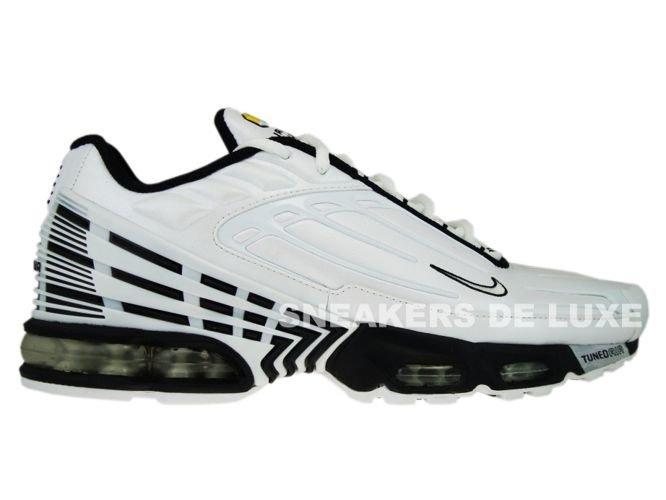 sports shoes 3cbf7 5e780 Nike Air Max Plus TN III 3 WhiteBlack 604201-111 .