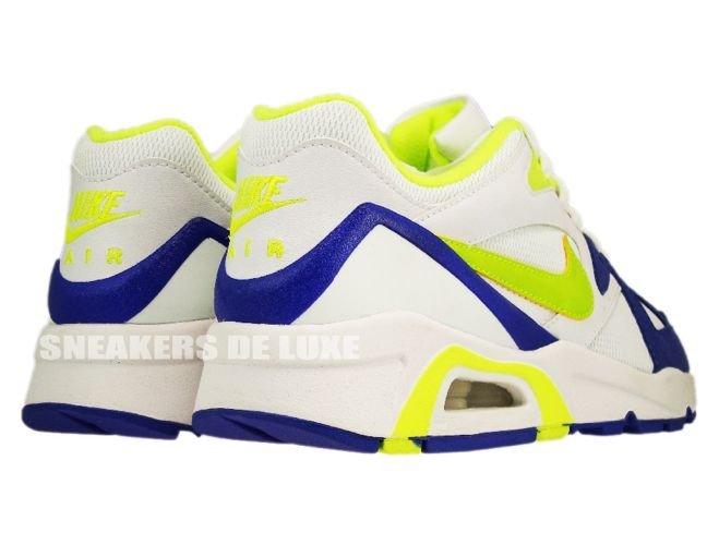 d678abaf38d1 Obuwie  Nike Air Structure 91 Triax White Volt Persian Violet 318088 ...