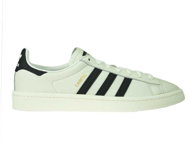 hot sale online b4f32 bcc5b adidas Campus CQ2070 Chalk WhiteCoreBlack.