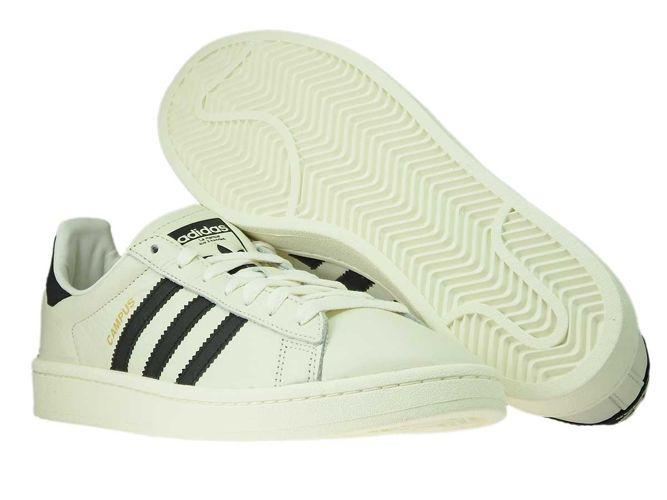 sale retailer 2c2e3 91895 Cream White · adidas Campus CQ2070 Chalk WhiteCoreBlack.