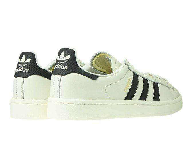 timeless design 41086 de95f Cream White · adidas Campus CQ2070 Chalk WhiteCoreBlack.Cream White