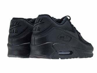 Nike Air Max 90 Essential 537384-090 Black/Black-Black-Black