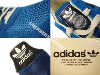 Adidas Originals adistar Racer Dark Royal/Dark Indigo/Black