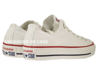 Converse All Star OX M7652 Optic White