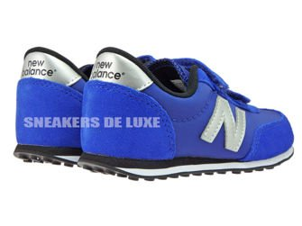 New Balance KE410BUY Blue / Silver
