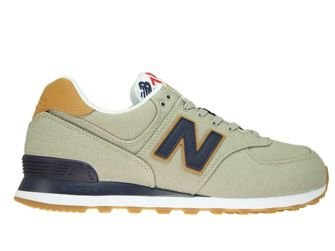 New Balance ML574YLB Sea Escape