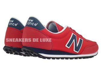 New Balance U410MNRN Red /Navy
