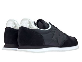New Balance WL220BM Black