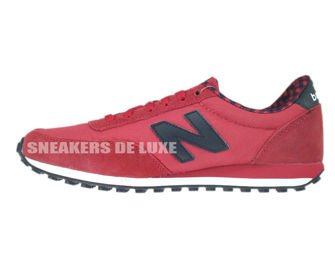 New Balance WL410DSA Red/Black