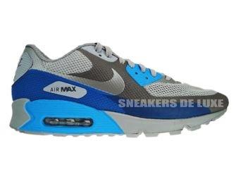 Nike Air Max 90 Hyperfuse Premium Midnight FogMedium Grey